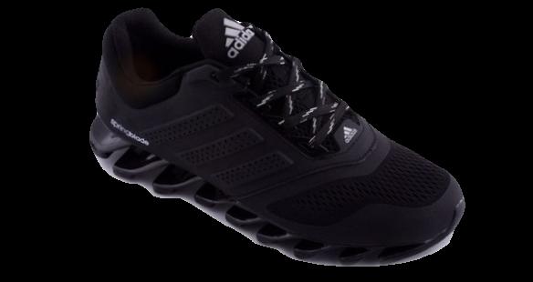 Adidas Springblade Черные