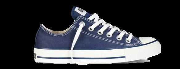 Converse All Star Синие