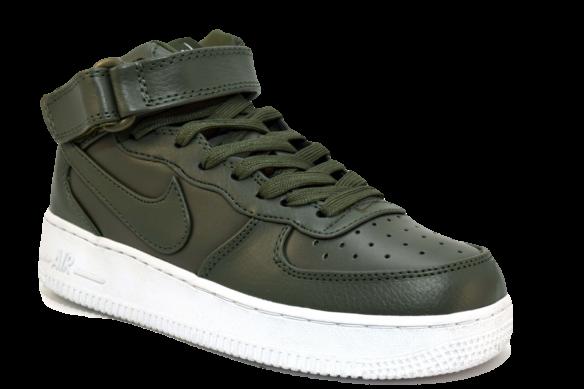 Nike Lab Air Force 1 Mid (Urban Haze)