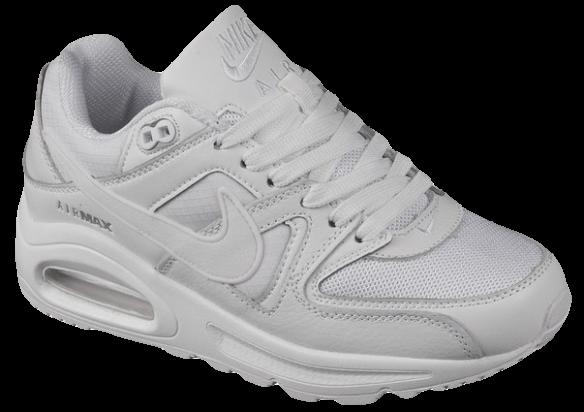 Nike Air Max Skyline белые