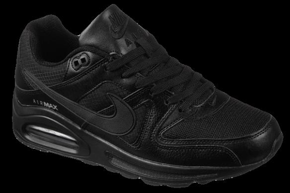 Nike Air Max Skyline Черные