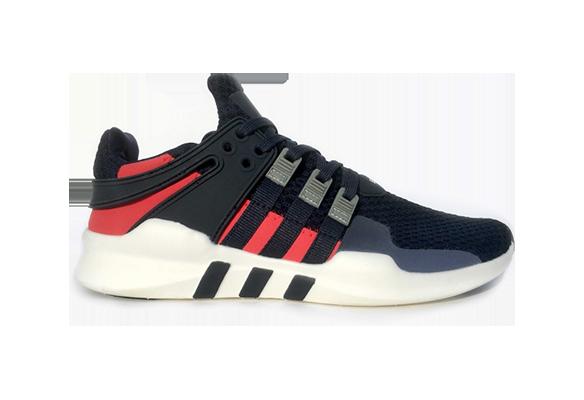 Adidas Guidance Черно-красные
