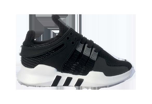 Adidas Guidance Черные с белой подошвой