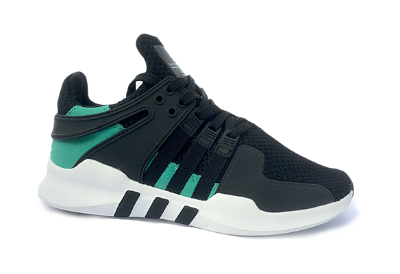 Adidas Guidance Equipment Черные с зеленым