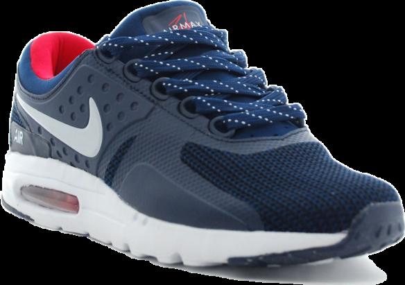 Nike Air Max Zero Мужские синие