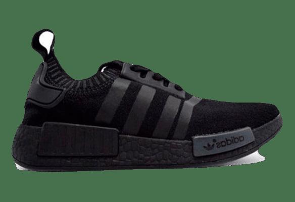 Adidas NMD Черные