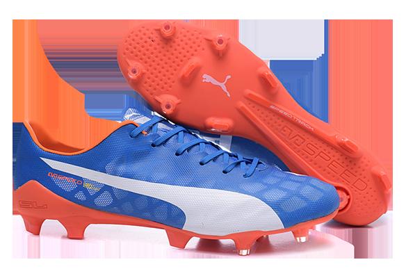 Puma Evospeed 1.4 SL FG Soccer Boots