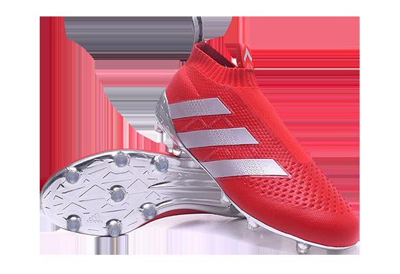 Adidas Ace 16+ Purecontrol Красные