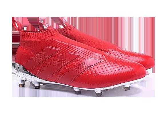 Adidas Ace16+ Purecontrol Красные