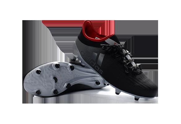 Adidas X 16 Черные