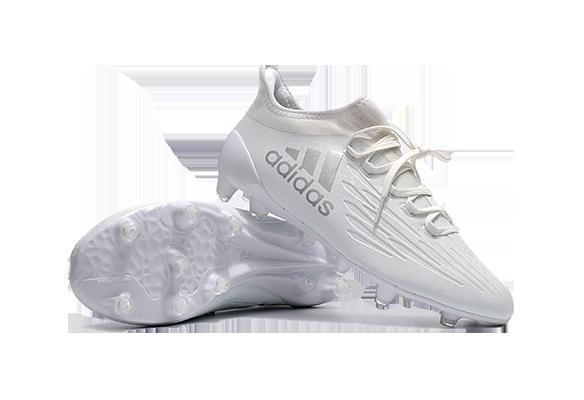 Adidas X 16.1 FG/AG Белые