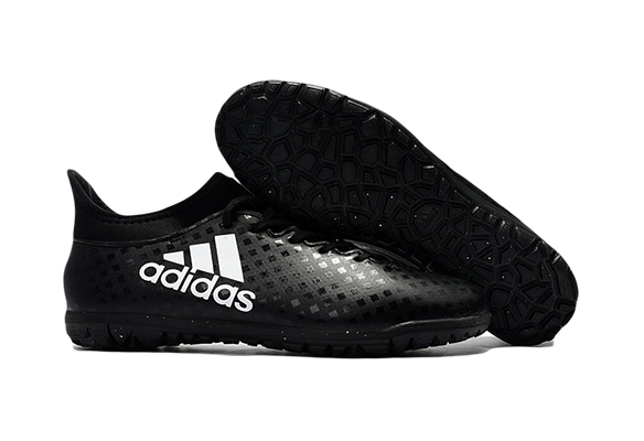 Adidas X 16.3 TF Черные