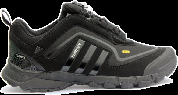 Adidas Terrex с GORE-TEX Черные