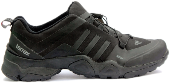 Adidas Terrex с GORE-TEX Мужские черные