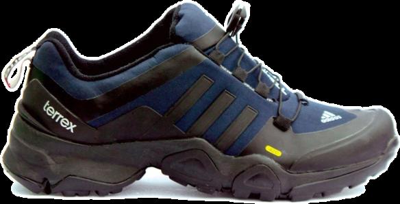 Adidas Terrex GORE-TEX Темно-синие