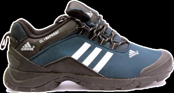 Adidas Terrex Climaproof Зимние темно-синие