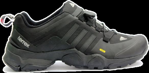 Adidas Terrex Черные