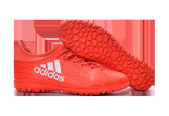 Adidas X 16.3 Turf Оранжевые