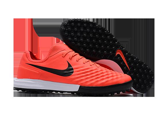 Nike MagistaX Finale II TF Оранжевые