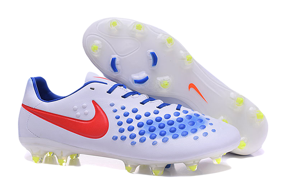 Nike Magista Orden II FG белые