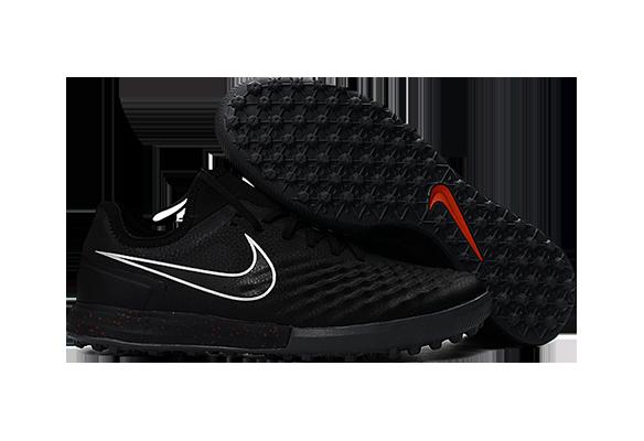 Nike MagistaX Finale II TF Черные