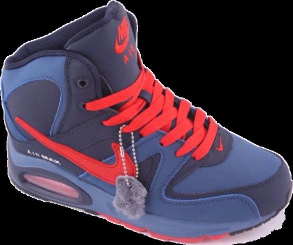 Nike Air Max SkyLine С натуральным мехом
