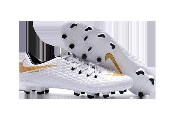 Nike Hypervenom 3 FG Белые