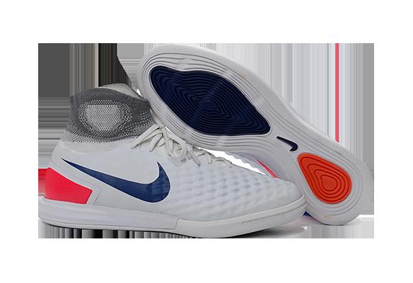 Nike Magista Obra II IC Белые