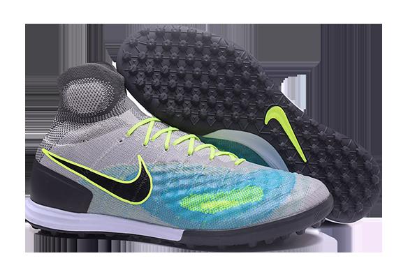 Nike MagistaX Proximo II TF Серые