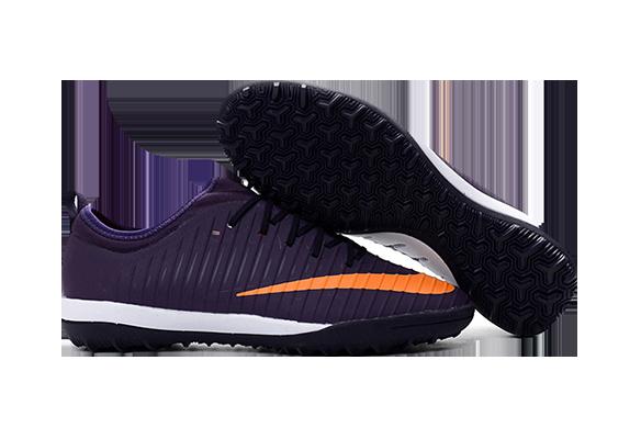 Nike Mercurial Finale II TF Фиолетовые