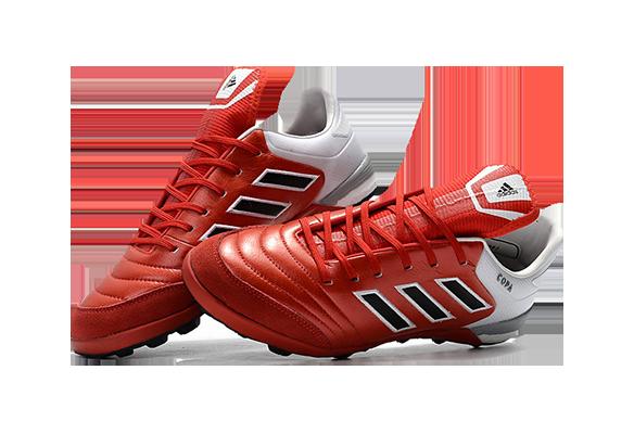 Adidas Copa Tango 17.1 TF Красные