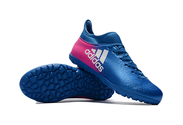 Adidas X 16.3 TF Синие