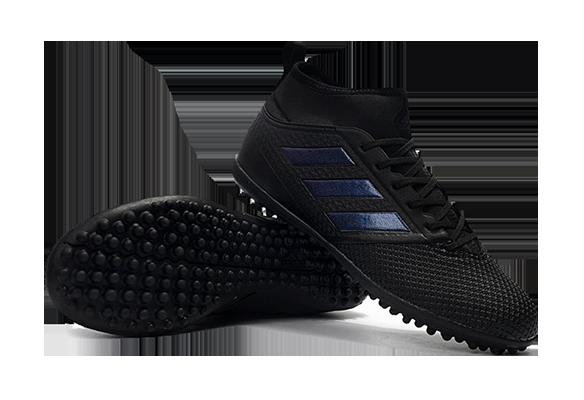Adidas Ace 17.3 Primemesh TF Черные