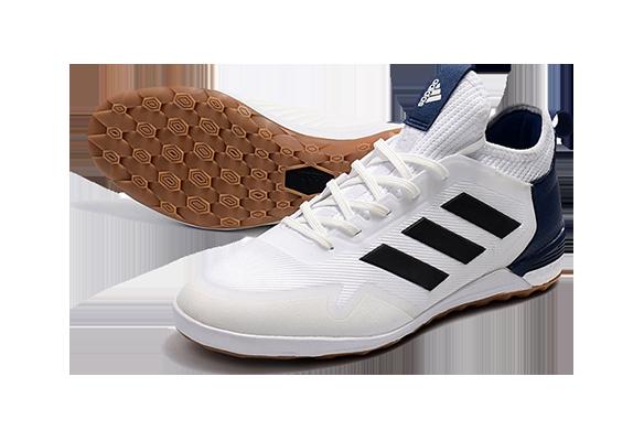 Adidas Ace Tango 17+ Purecontrol IC Белые