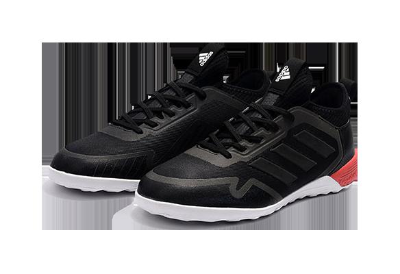 Adidas Ace Tango 17+ Purecontrol IC Черные