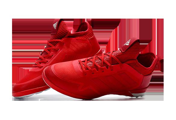 Adidas Ace Tango 17+ Purecontrol IC Красные