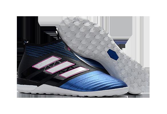 Adidas Ace Tango 17+ Purecontrol TF black-blue