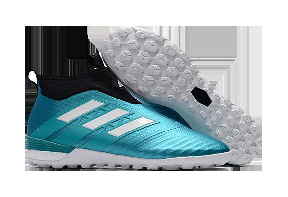 Adidas Ace Tango 17+ Purecontrol TF Бирюзовые
