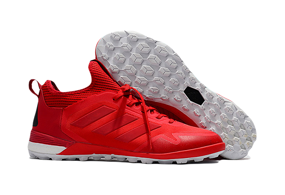 Adidas Ace Tango 17+ Purecontrol TF Красные