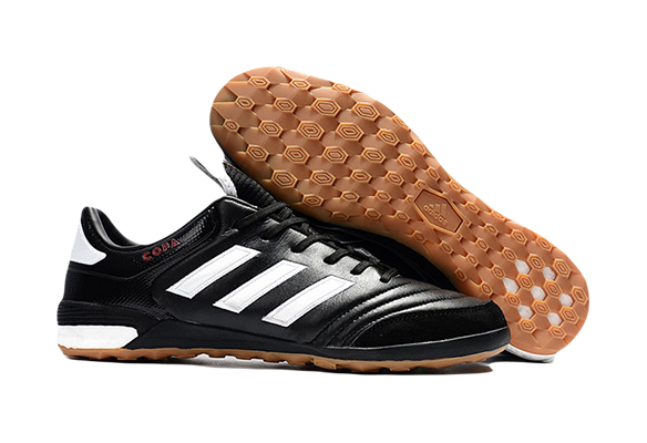 Adidas Copa Tango 17.1 IN/IC Черные
