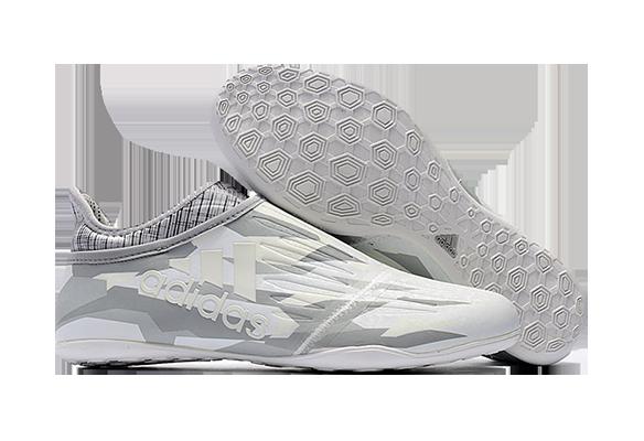 Adidas X Tango 16+ Purechaos IC Серые