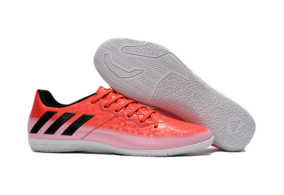 Adidas Messi 16.3 IC Оранжевые