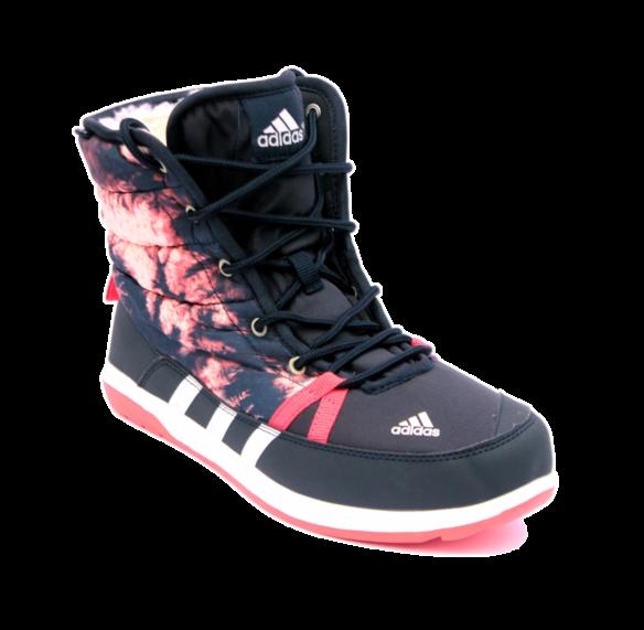 Adidas Choleah Primaloft Зимние цветные