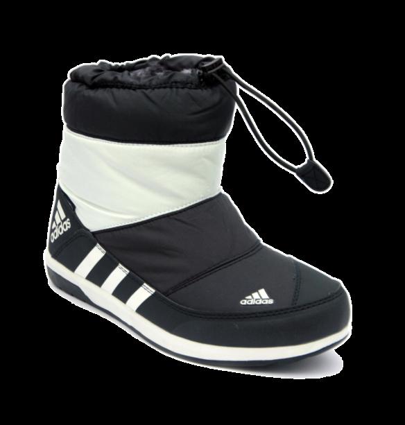 Adidas Choleah Primaloft Зимние черные