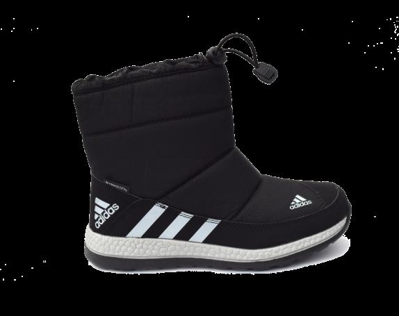 Adidas Choleah Primaloft Черные