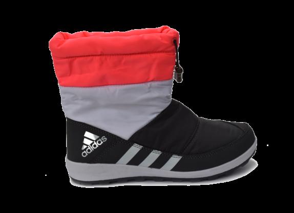 Adidas Choleah Primaloft Черные с Красным