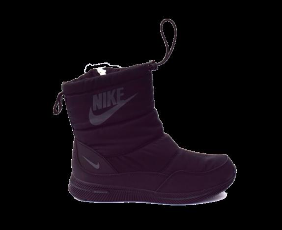 Дутики Nike Черные