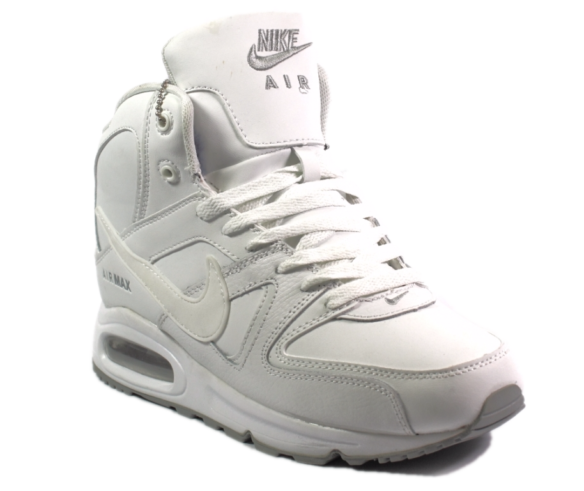 Зимние Nike Air Max 90 С натуральным мехом