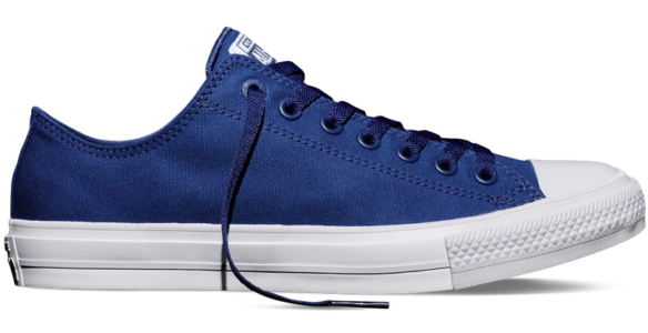 Converse All Star II Sodalite Blue