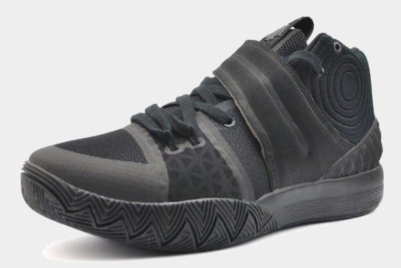 Nike Kyrie 2 Черные